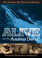 Alive on the Andrea Doria Cover