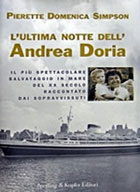 Alive on the Andrea Doria Italian Version
